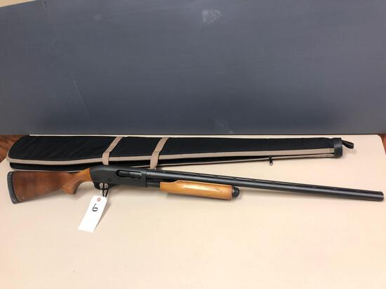Remington 870 Express Super Magnum 12 gauge shotgun w/ ribbed vent sight. - Like New Condition w/