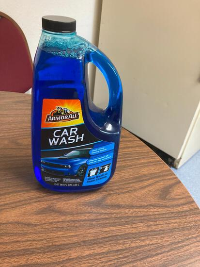 Armor All Car Wash Soap