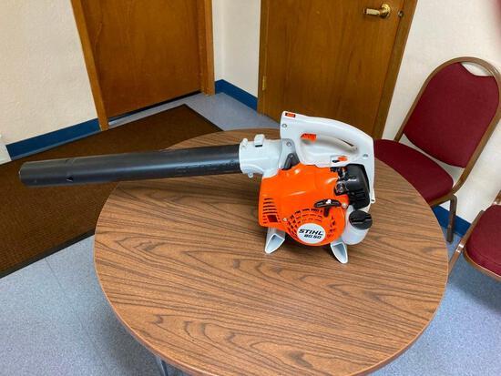 Stihl BG50 Gas Blower- New