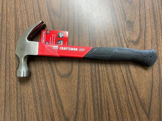 Craftsman Claw Hammer