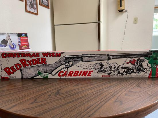 Red Ryder Carbine BB Gun