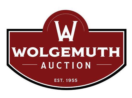 Farmersville Equipment Auction