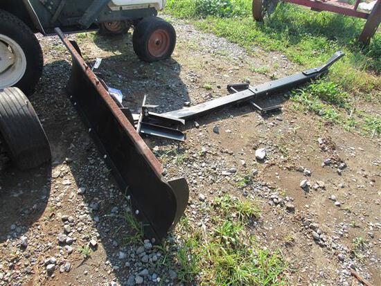 Bolens 5' Snow Plow Blade
