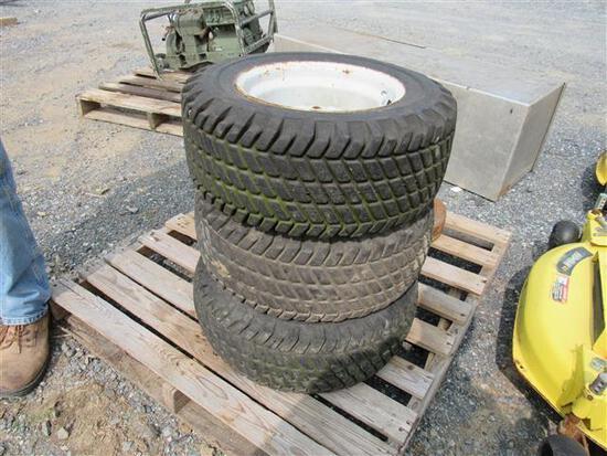 CubCadet Tires & Wheels