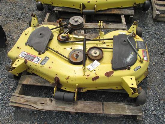 """JD 48"""" Deck fits 345-GX345"""