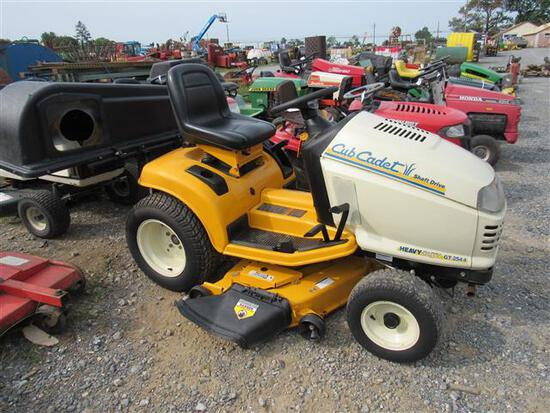 CC GT2544 L&G Tractor - Runs