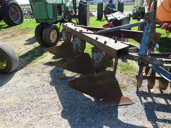 Ford 3B Plow