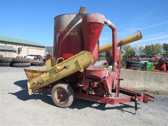 NH 352 Mill
