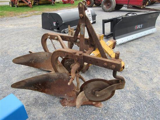 Ferguson 3Pt 2B Plow