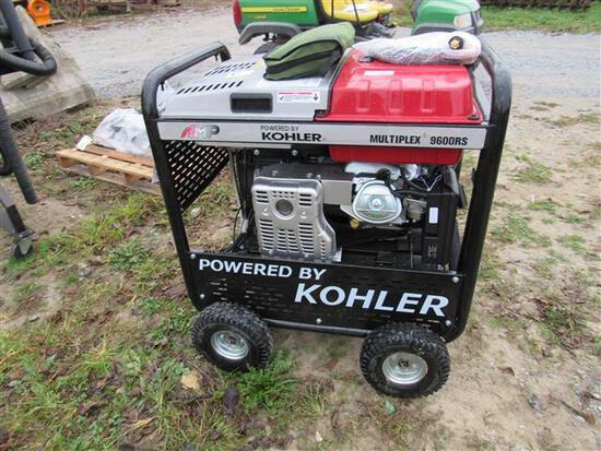 New Kohler Multiplex 900 RS Generator