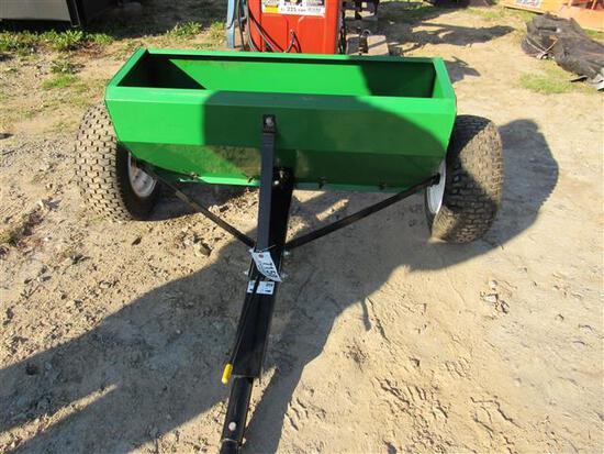 EZ Flow Fertilizer Sprayer - 4'