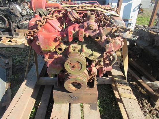 3150 Engine