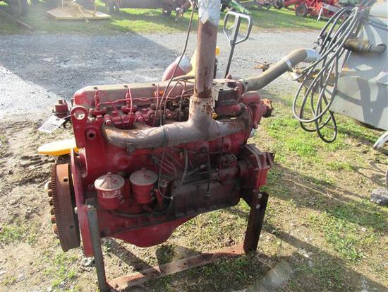 D-361 Engine