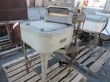 Maytag Wash Machine