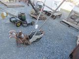 Chore Master Garden Tractor (not running)
