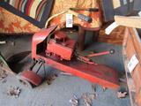 Springfield Garden Tractor