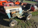 Sears Tractor