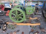 Int'l Mogel 1 3/4 HP Engine