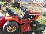 AC Tractor