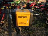 Kipper Generator