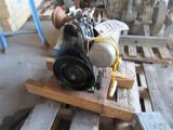 Briggs & Stratton Model FI Engine,