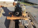 Gas Tank for Fairbanks Morse Model D