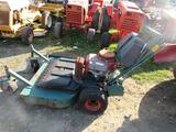 Ransome WB Mower