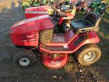 Toro Lawn Tractor (bad transmission)