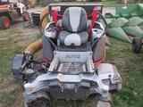 Altoz Zero Turn XP610Z w/ Bagger (runs)