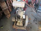 Cushman Model C 1 Cyl, 4 HP Engine