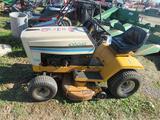 CC 1330 Lawn Tractor