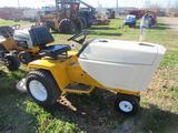 CC 1810 Tractor
