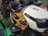 CC LTX1045 Riding Mower (runs)