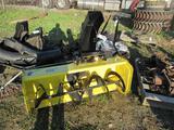 JD Snowblower (tractor mount)