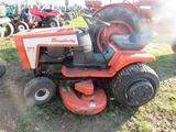Simplicity 6516 Tractor, 48
