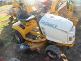 CC 2166 Series 2000 Lawn Tractor