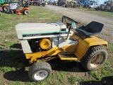 CC 109 Lawn Tractor