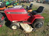 Cub 782 Lawn Mower (runs)