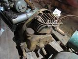 Small Gas Engine