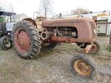 Cockshutt 40 Parts Tractor
