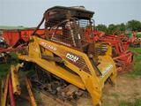 RC100 Posi Track Skid Loader - Salvage