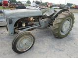 Ford 9N w/Step Up/Down Trans