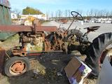 Case VAC Tractor & Parts