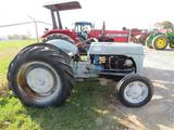 Ford 9N (rebuilt electrical system, tuned up)