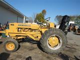 AC I60 Forklift, 4354 Hrs