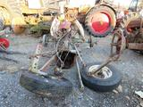 Ford 861 Parts Tractor