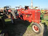 1939 Farmall H Tractor