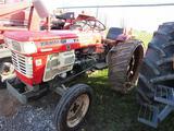 Yanmar 2000 Compact Tractor