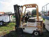 Cat Forklift
