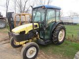 NH TN65D Tractor (runs)